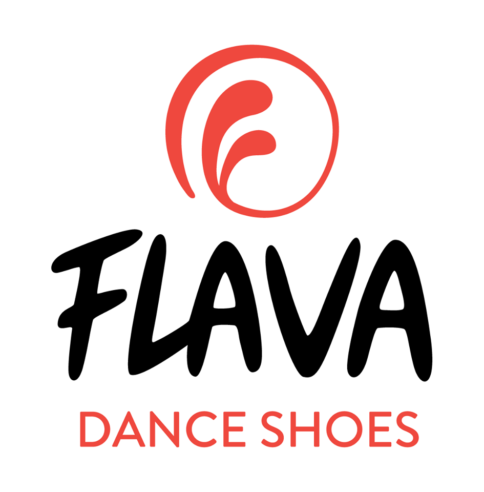 Flava Dance Shoes Logo