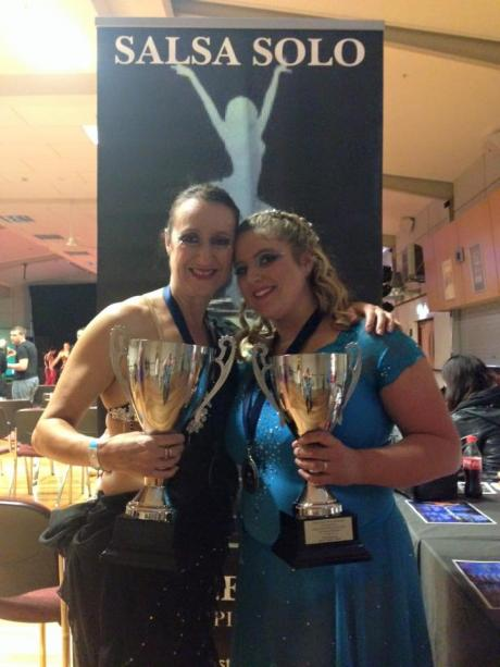 latin fire salsa dance classes competitions performances partner christchurch
