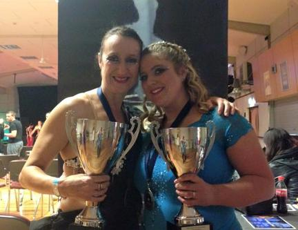 salsa solo new zealand competition dance latin fire christchurch partner