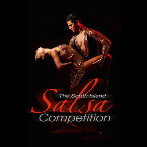 South Island Salsa Competition