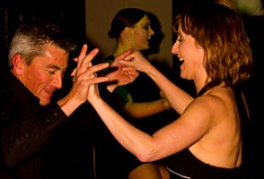 Latin Fire Beginners Classes
